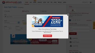 Akbar Travels Hdfc Offer Coupons & Promo codes