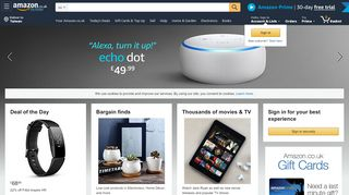 Amazon Promo Code Uk & Discount codes