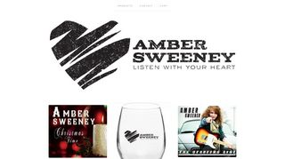 Ambersmerch.bigcartel.com Coupons & Promo codes