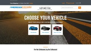 American Muscle Discount Code Forum & Coupon codes
