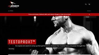 Anabolicinnovations.com Coupons & Promo codes
