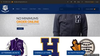 Anything Chenille Coupons & Promo codes
