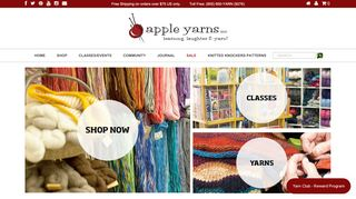 Appleyarns.com Coupons & Promo codes