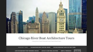 Promo Code For Chicago Architecture Tour Coupons & Promo codes