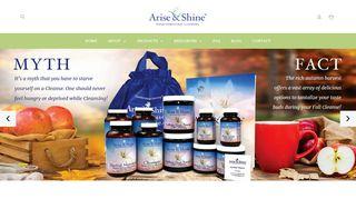Ariseandshine.com Coupons & Promo codes