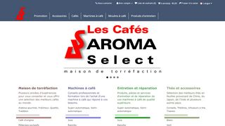 Aromaselect CA Coupons & Promo codes