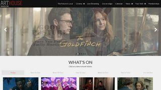 Arthousecrouchend.co.uk Coupons & Promo codes