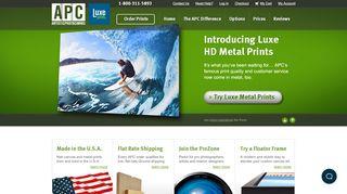Artisticphotocanvas.com Coupons & Promo codes