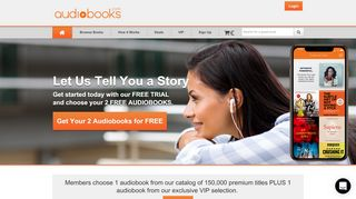 Promo Code For Audiobooks Com Coupons & Promo codes