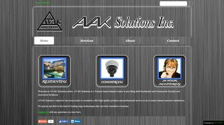 AVAK Solutions Inc Coupons & Promo codes