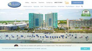 Avista Resort Coupon Code & Promo codes