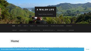 A Walsh Life Coupons & Promo codes