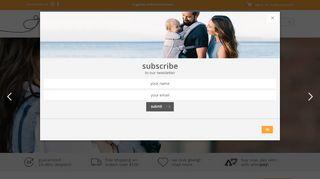 Babesinarms.com.au Coupons & Promo codes
