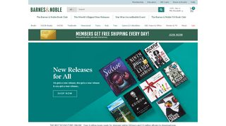 Barnes And Noble Coupon Code & Promo codes
