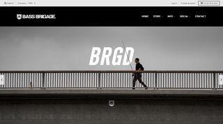 Bassbrigade.com Coupons & Promo codes