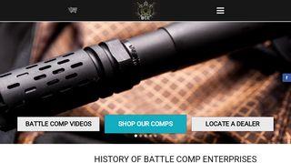 Battlecomp.com Coupons & Promo codes