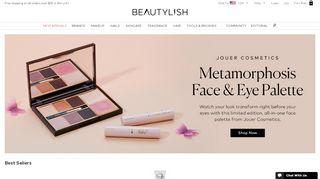 Beautylish Coupon Code & Promo codes