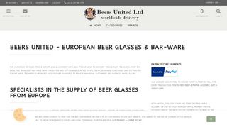 Beers United Shop Coupons & Promo codes
