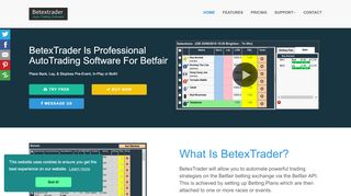 BetexTrader Coupons & Promo codes