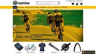 Bike Nashbar Free Shipping Coupons & Promo codes