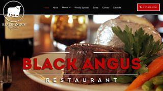 Black Angus Campfire Feast Coupon 2018 & Promo codes