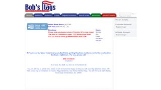 Bobs Flags Coupons & Promo codes