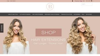 Bombay Hair Discount Code & Coupon codes
