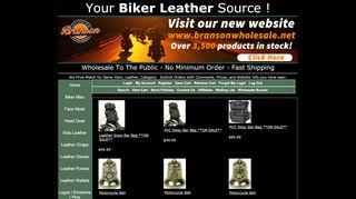 Branson Wholesale Coupons & Promo codes