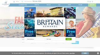 Breakers Resort Myrtle Beach Coupon Code & Promo codes
