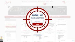 Buds Gun Shop Coupon Code & Promo codes