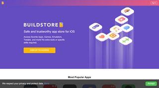 Buildstore Promo Code & Discount codes