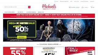 Michael Canada Coupon & Promo codes
