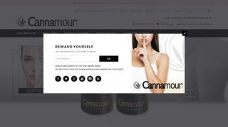 Cannamour Coupons & Promo codes