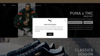 Puma CA