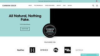 Carbon Coco Discount & Coupon codes