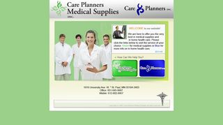 Care Planners Medical Coupons & Promo codes