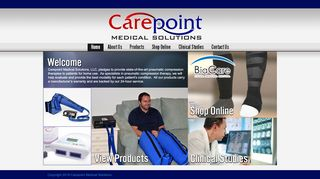 Carepoint Medical Solutions Coupons & Promo codes