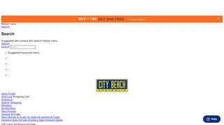Logo Citybeach.com.au