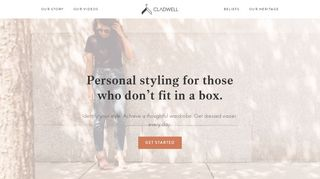 Cladwell Coupons & Promo codes