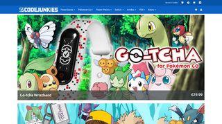 Codejunkies Promo Code & Discount codes