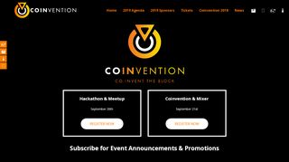 Coinvention.io Coupons & Promo codes