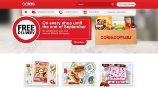 Coles Insurance Promo Code & Discount codes