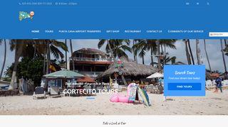 Cortecito Tours Coupons & Promo codes