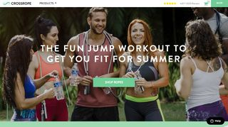 Crossrope Coupon & Promo codes