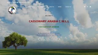 Cassowary Arabia Coupons & Promo codes