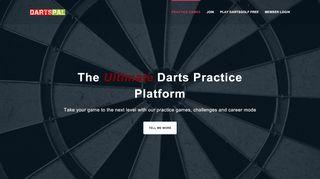DartsPal Coupons & Promo codes