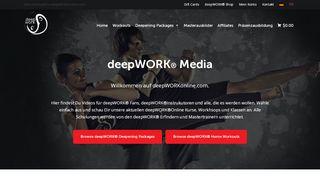 Deepwork Online Coupons & Promo codes