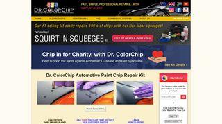 Dr Colorchip Coupon Code & Promo codes