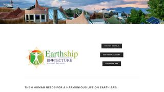 Earthship.com Coupons & Promo codes