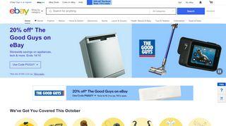 75 Off Ebay Com Au Coupons Promo Codes July 2020